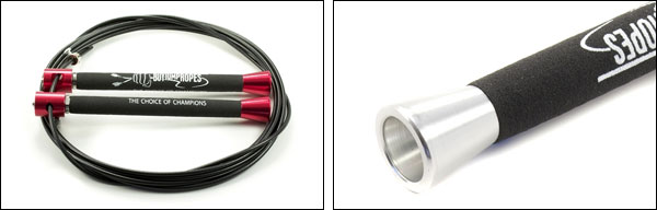 The Surge Elite Jump Rope