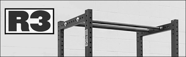 Rogue R3 Power Rack product review