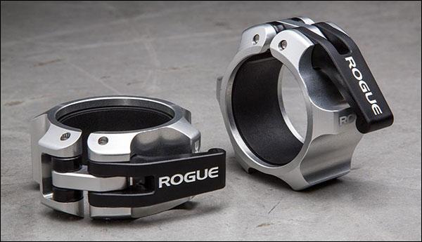 Rogue's USA Aluminum Collars