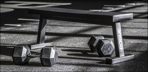 Rogue Flat Utility Bench 2.0 Review