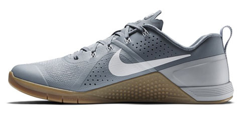 The new Nike MetCon 1 Cross Training Shoes