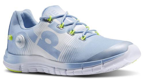 Reebok ZPump Running Shoes