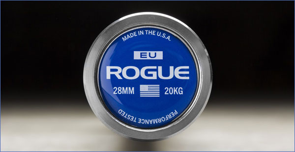 The Rogue Euro Review - Bar Specifications