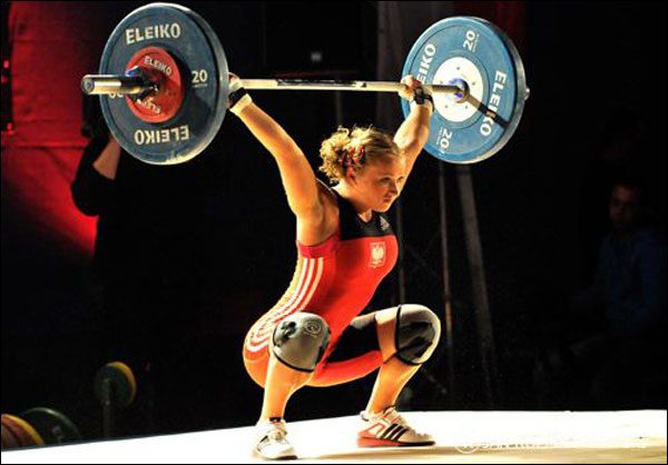 Women's Olympic Barbell Review and Shopping Guide