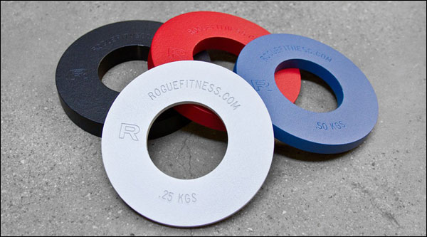 Olympic change plates review and shopping guide