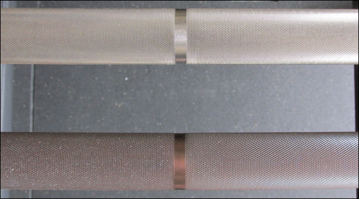 Stainless steel vs heat treated stainless