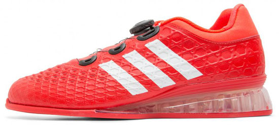 Adidas LEISTUNG Rio WL Shoes