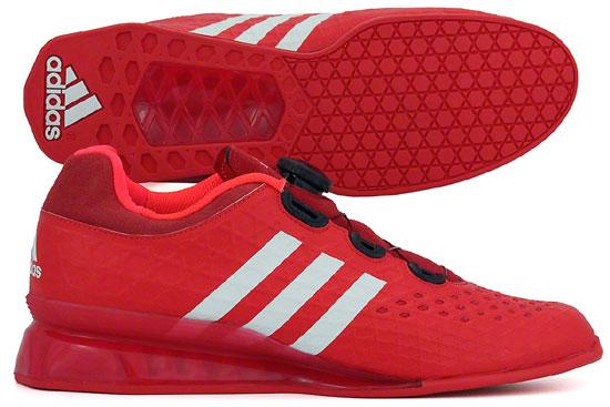 2016 Adidas LEISTUNG - RIO 2016 WL Shoes