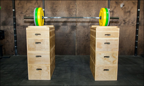 New strength training products eleiko westside adidas