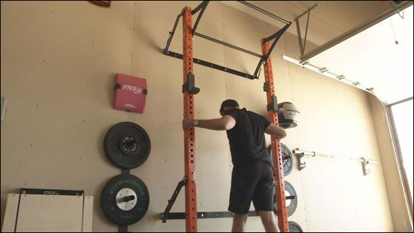 Garage Workout Racks Blog Dandk