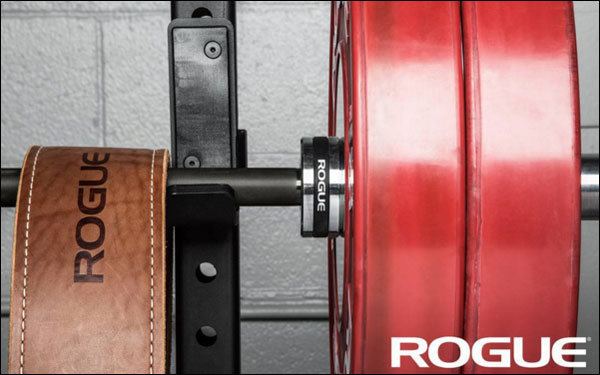 Rogue Fitness - Racks, Bumpers, Belts, Bars & More.