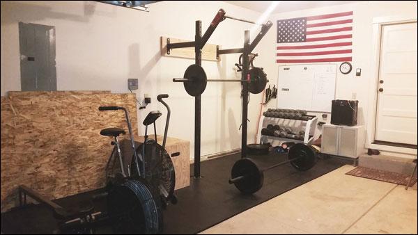 Folding wall mounted racks & rigs buying guide