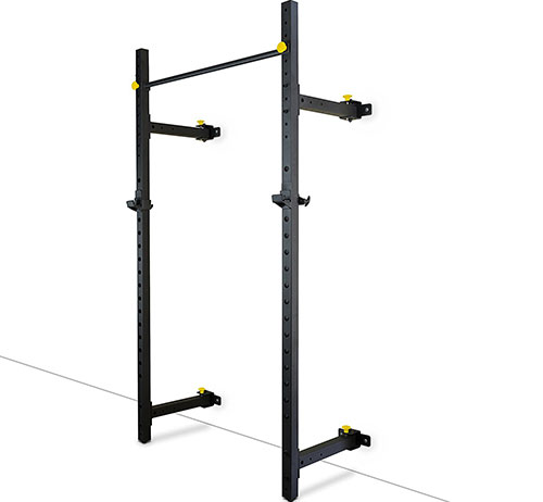 ValorPro BD-20 Wall-Mounted Rack / Squat Stand