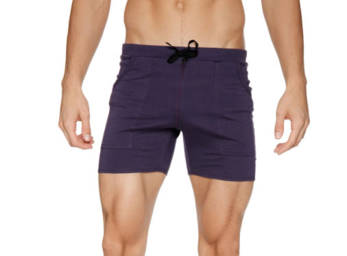 Transition Yoga Shorts by 4-RTH Apparel