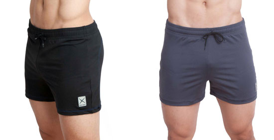 Eros Sport Core Energy Yoga / Gym Shorts