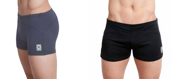 Eros Sport Core Vibe Yoga / Squat Shorts