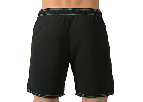 Eros Sport Featherweight Running/Gym Shorts