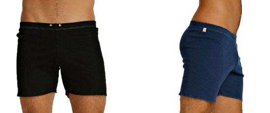 Fusion Yoga / Gym Shorts by 4-rth