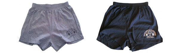 Powerhouse 100% cotton Gym Shorts
