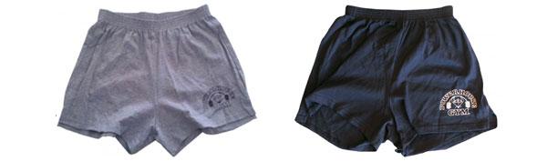 Powerhouse 100% cotton Gym Shorts