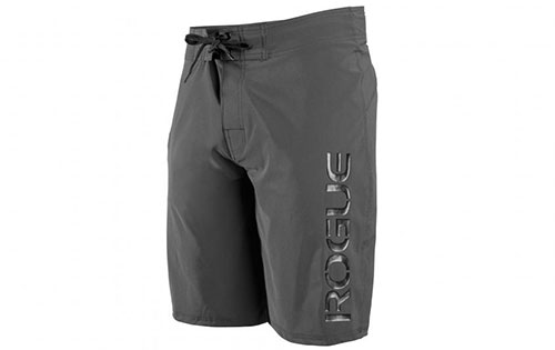 Rogue's Board Shorts with 4-way stretch