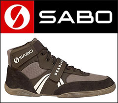 SABO Deadlift Shoes at MAX Barbell