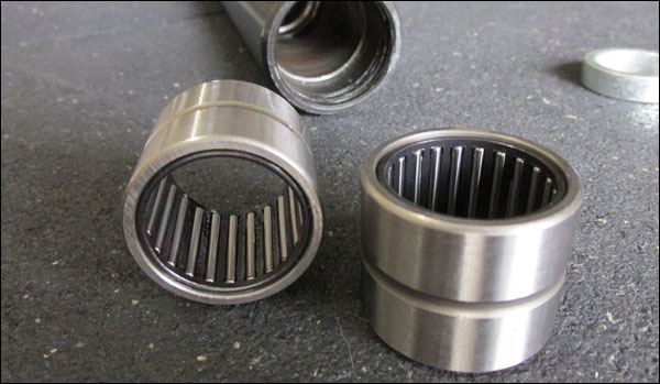 Wonder Bar v2 Bearing Cartridges - 2 at each end of sleeve, for a total of 8