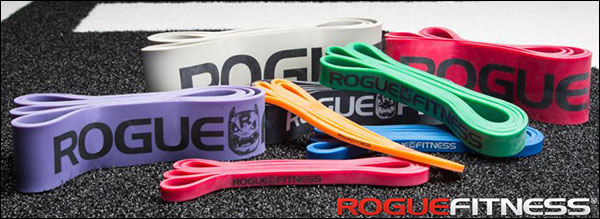 Rogue Monster Strength Resistance Bands