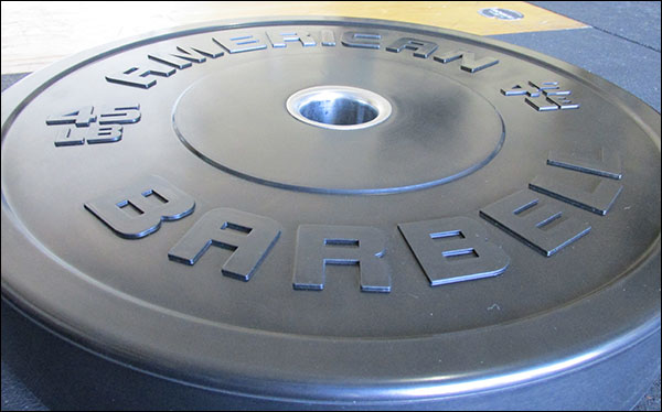 American Barbell Sport Bumper Plates Review
