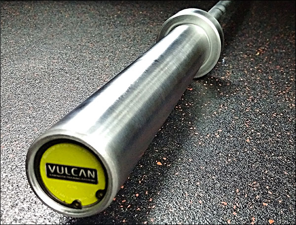 Vulcan Women's Training Bearing Bar
