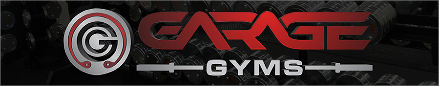 Garage Gyms Header Image