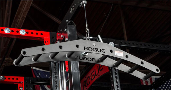 Rogue's Multi-Grip Cable Attachment