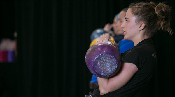 Competition Kettlebells - Vulcan vs Kettlebell Kings