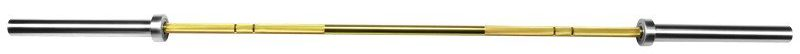 Gold Standard Bar