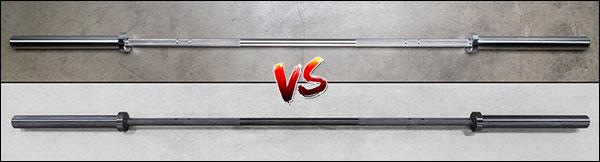 Stainless Steel Ohio vs the Classic Ohio