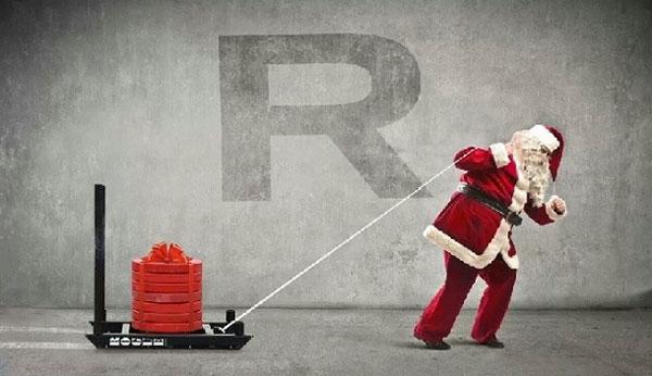 Old Saint Rogue - Christmas Gift Ideas 2016