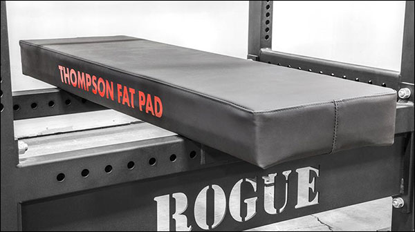 Donnie Thompson Fat Pad Review