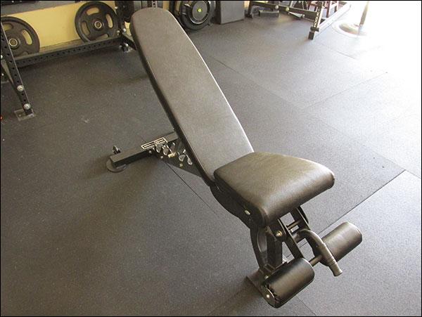 Rep Fitness FID Adjustable Bench