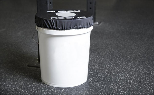 Rogue JUNK Chalk Toppers for 5-gallon chalk buckets