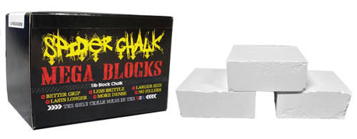 Spider Chalk Block Chalk