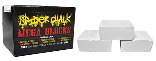 Spider Chalk Block Chalk