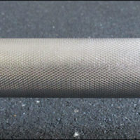 Vulcan Pro 28 mm Oly Bearing Bar - knurling