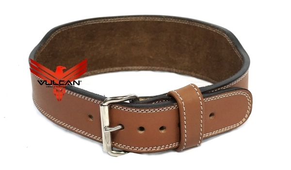 Vulcan Leather Weightlifting Belts