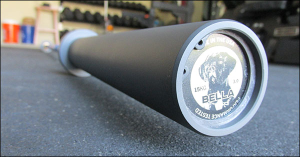 Cerakote Bella Bar 2.0 Review