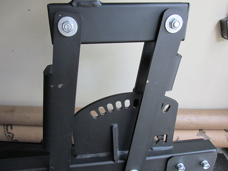 Rogue Abrams 2.0 GHD Swing-arm in perfect working condition