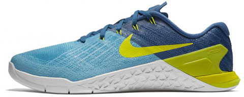 Nike Metcon 3 at Rogue Fitness - huge selection both on sale, and not