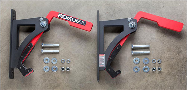 Rogue Monster Lite / Infinity Monolift Attachment - Bolt On