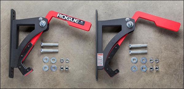 Rogue Monster Lite / Infinity Monolift Attachment - Bolt On