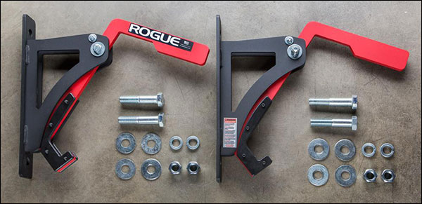 Rogue Bolt-on Monolift Attachment for Monster Racks