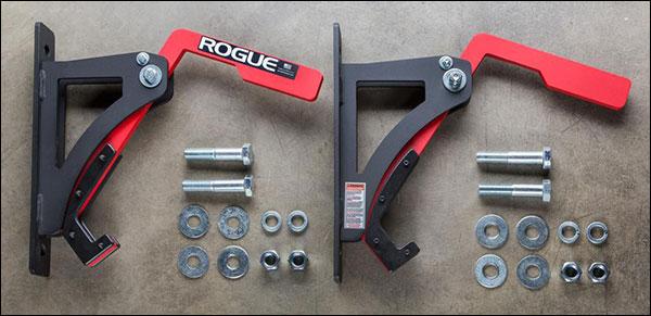 Rogue Bolt-on Monolift Attachment for Monster Racks